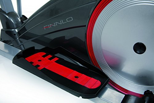 Finnlo Crosstrainer Finum III - 5