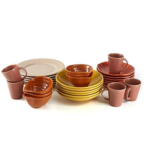 Kit 30 peças, Coleção Especiarias, Acervo Panelinha