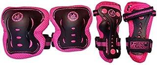 KRF The New Urban Concept Junior Set de Protecciones, Mujer