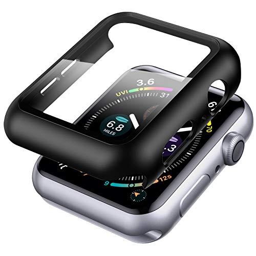 Cocoda Funda Compatible con Apple Watch Series 6 5 44 mm, In