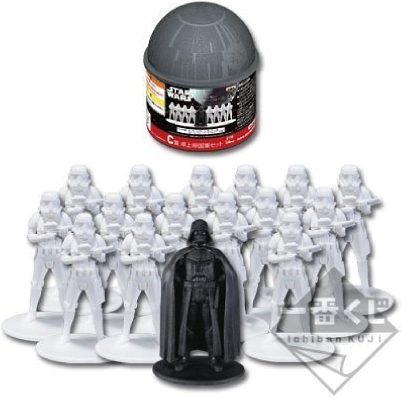Die meisten Lotterie Star Wars C Auszeichnungen tabletop Kaiserliche Armee gesetzt JPreis mit Art Handtuch Einzelposten