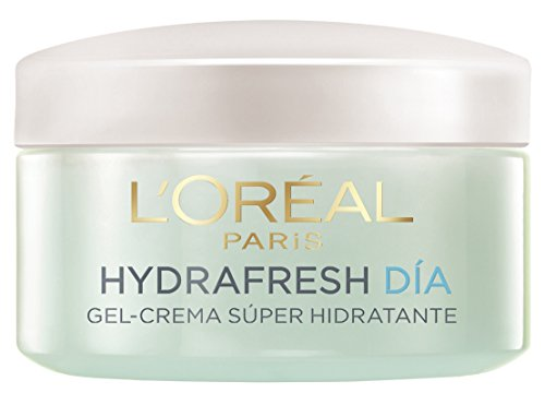 LOréal Paris Dermo Expertise Tratamiento Triple Activa Gel Mixta, 50 ml