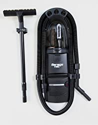 GarageVac Wall Mounted Garage Vacuum With Accessory