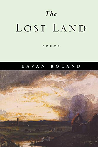 The Lost Land: Poems