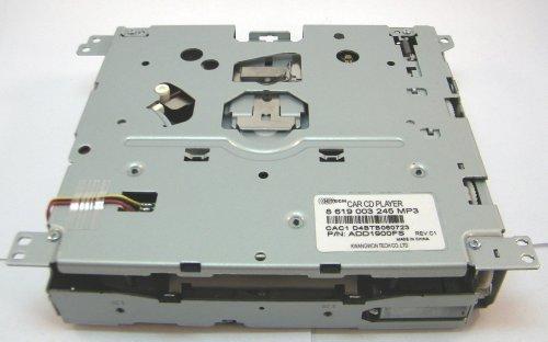 BLAUPUNKT Car CD Laufwerk Ersatzteil 8619003245 MP3 Car CD Player K-Tech