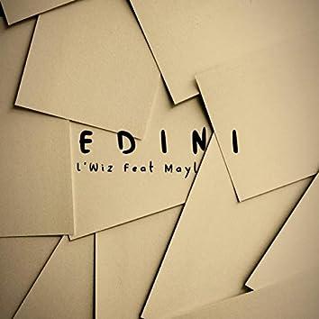 Edini (feat. Mayl)