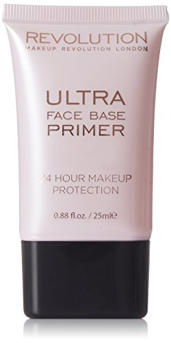 Makeup Revolution London Ultra Face Base Primer 25 ml