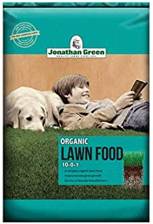 JONATHAN GREEN & SONS, INC. 15M Organic LWN Food 10251