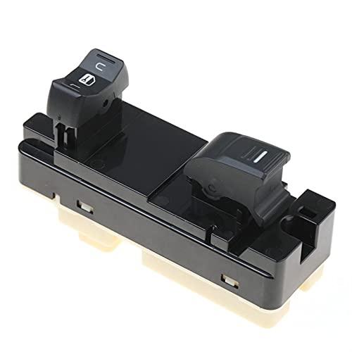 THBM Consola Botón Regulador Interruptor Control Ventana Eléctrica para Isuzu para Hummer...