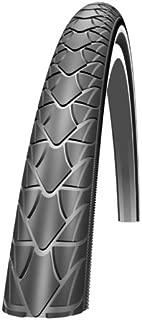Schwalbe Marathon Racer HS 366 Road Bike Tire (26x1.5, SpeedGrip Folding, Reflex)