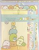 San-X Sumikko Gurahsi Letter Set LH61501