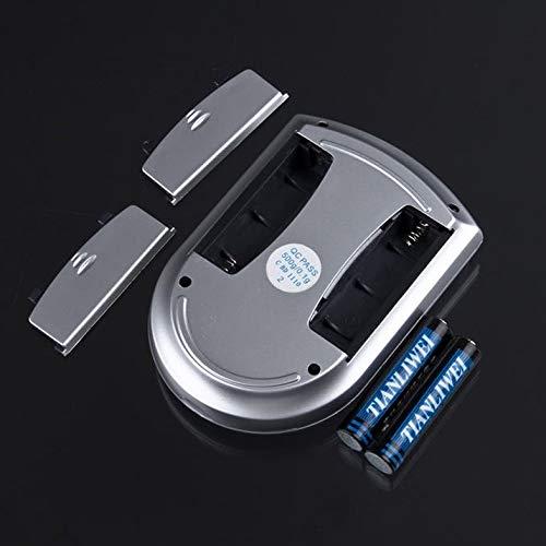 500gx0.1g LCD Joyería electrónica joyeria peso equipaje bilancia balanza balanza digital balanza mini plataforma portátil - plata