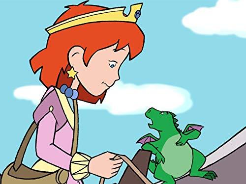 Lilli im Märchenland