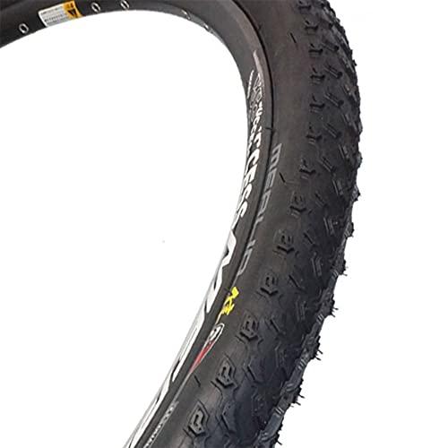 HUJUNG Neumático De Bicicleta Ultraligero MTB XC 299 Neumáticos De Bicicleta De Montaña Plegables 26/29 * 1,95 Neumático De Ciclismo