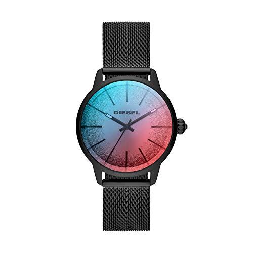 Diesel Damen Analog Quarz Uhr Watch DZ5596