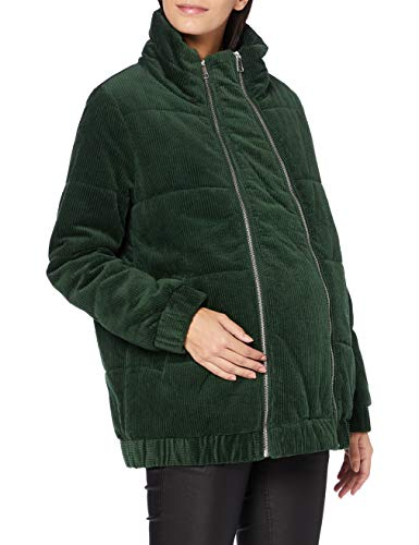 MAMALICIOUS Damen MLDAPHNE 2IN1 Corduroy Jacket A. Jacke, Mountain View, L