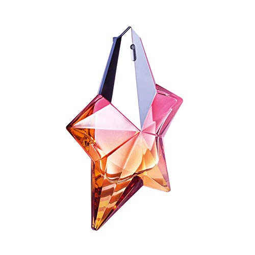 Thierry Mugler Angel Eau Croisiere Eau De Toilette Spray for Women 1.7 Ounce (Bottle and Packaging May Vary)