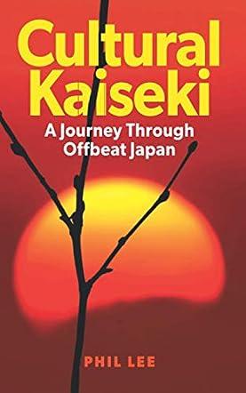 Cultural Kaiseki