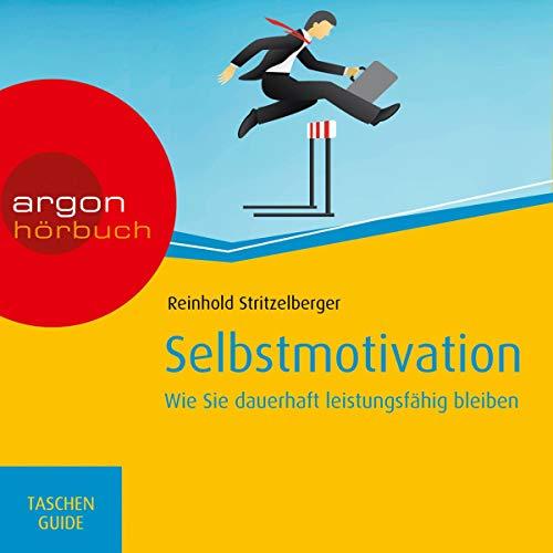 Selbstmotivation Titelbild
