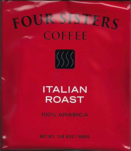 FOUR SISTERS COFFEE