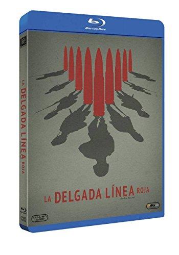 La Delgada Línea Roja Blu-Ray [Blu-ray]...