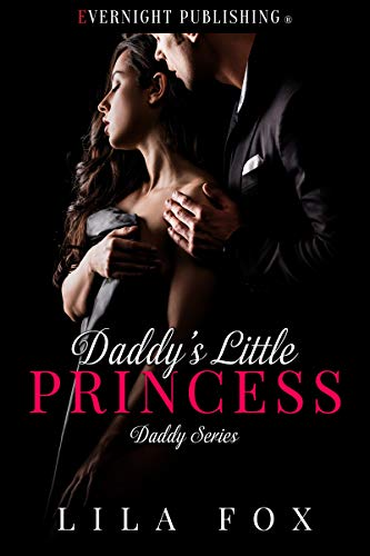 Daddy's Little Princess (Daddy Series Book 2)