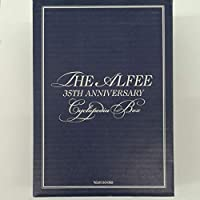 THE ALFEE 35th Anniversary Cyclopedia B