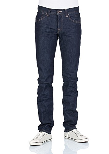 Pepe Jeans Cane PM200072 Jeans, Azul (Cl...