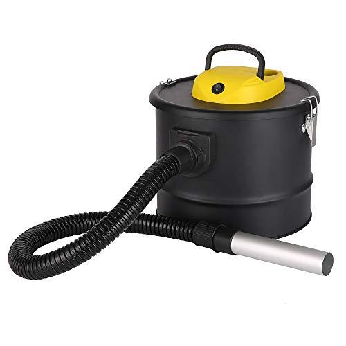 Ardes - Aspirador de Ceniza con Filtro 12 LITRI