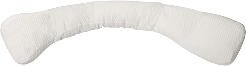 Simmons Beautyrest Studio Gel Memory Foam Body Positioner/Pillow