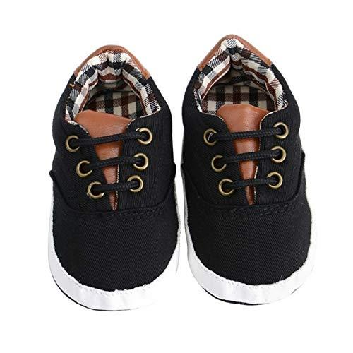 Liujingxue kinderwinterschoenen, meisjes sneeuwlaarzen, babyschoenen peuters schoenen zeildoek-turnschoen, schoenmaat: 12 cm, warm gevoerde winterlaarzen sneakers