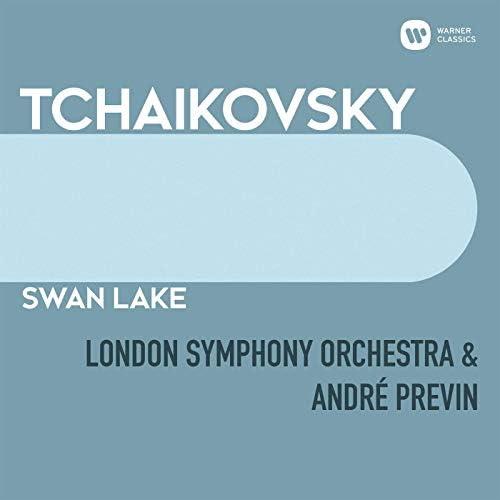 Pyotr Ilyich Tchaikovsky, London Symphony Orchestra & André Previn