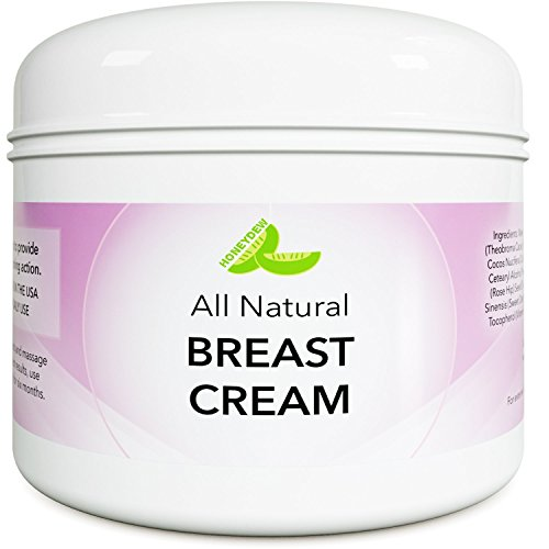 Bust Firming And Lifting Body Butter For Women Natural Body Lotion To Tone amp Tighten Chest Area With Cocoa Butter amp Vitamin E Herbal Chest Enlargement Anti Aging Formula to Increase Cleavage amp Curves