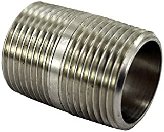 fully threaded pipe