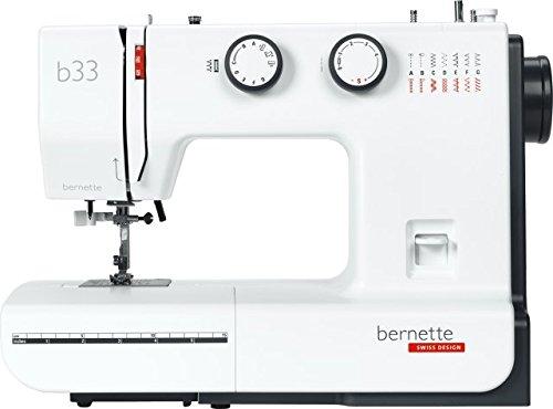 Bernette 33 Swiss Design Sewing Machine