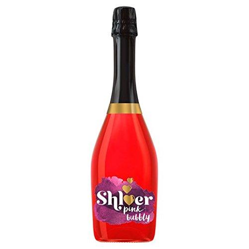 Shloer Feier Pink Fizz 750ml