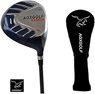 Ladies Magnum 460cc Driver wLady Flex Graphite Shaft:...