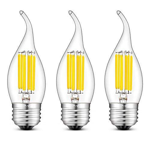 CRLight LED Chandelier Bulb