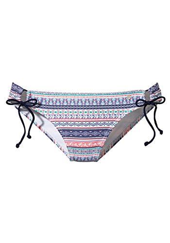 s.Oliver RED LABEL Damen Bikinihose weiß 32 (XXS)