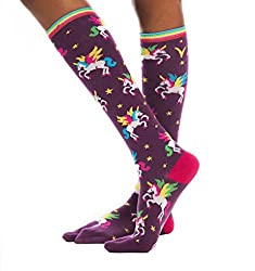 unicorn socks | unicorn stocking stuffer |