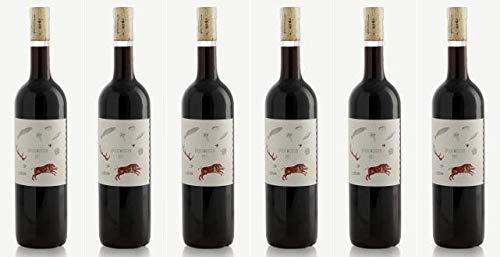 2017 Aufrichts Speisemeister Rotwein Cuvée Noir (6x0,75l)