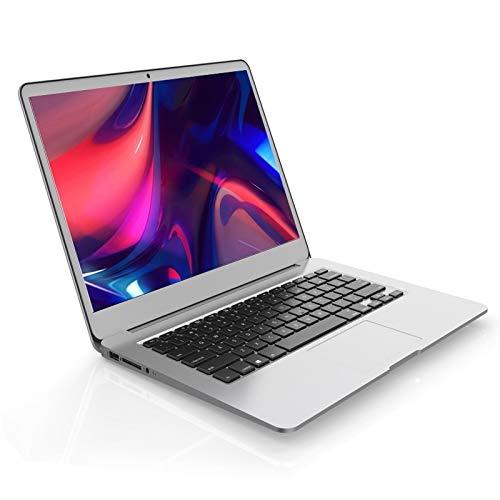 Hanks' shop Ultra-thin Laptop Computer, F15 14-inch 8GB + 128GB, Windows 10 OS, Intel Core I7-4500U Dual-core Four-thread 1.8GHz, Support WiFi, Bluetooth, SD/MMC/MS Card Expansion, Mini HDMI
