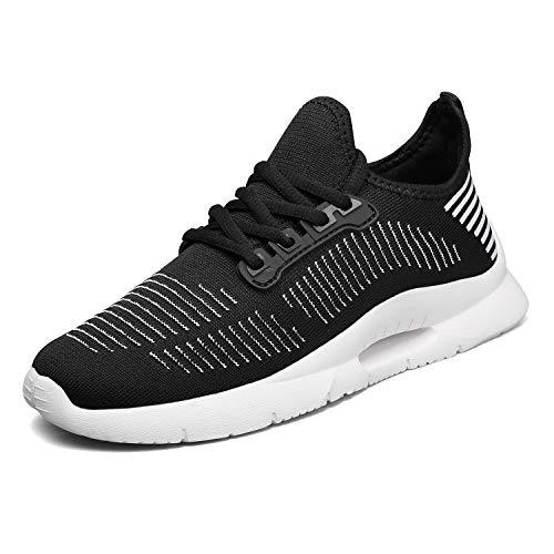 Thlppe Basket Chaussure Femme Chaussures de Running...