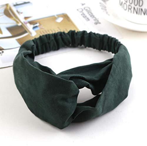 Mineur 1 PC Nouvelle Impression pour Femmes Chapeaux Imprimer Rayures Points Bandeau Bowknot Bandeaux De Mode Fille Cheveux Accessoires, comme Image 43