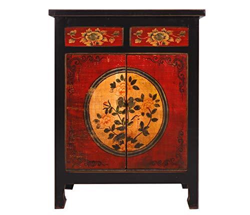 OPIUM OUTLET RedMagic - Cómoda china (estilo colonial, varios diseños)