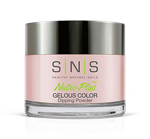 SNS Nails Gelous Colors - Nude Collection - N27 (NC27) - School Of Rock - 1OZ