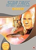 Star Trek - The Next Generation - Season 5 Box