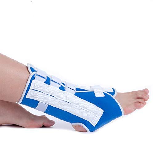 FR & RF enkelsteun enkel- en achillespees revalidatie sokken bandblessures, verstuikingen, breuken en pijn.