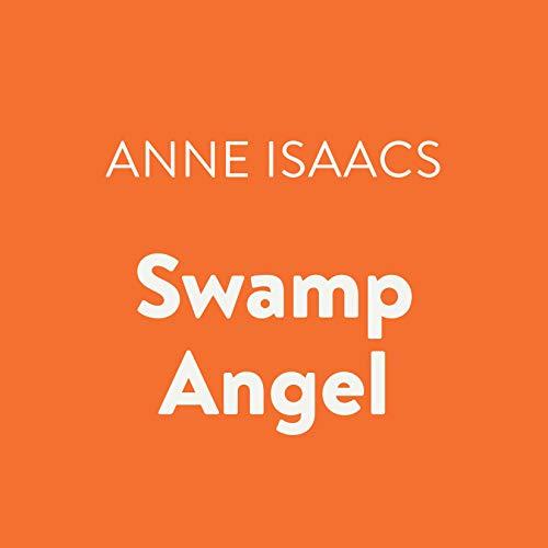 Swamp Angel Titelbild