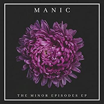The Minor Episodes - EP